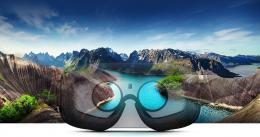Запуск в России Samsung VR