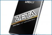 LiteOn Zeta на 512 Гбайт