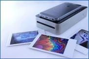 SnapJet: инновационный мини-принтер для печати фотографий со смартфонов
