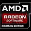 AMD Radeon Driver